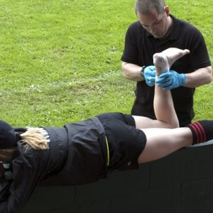 sport coach first aid courses